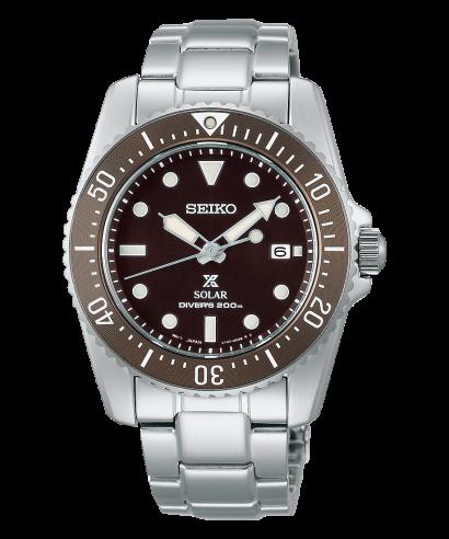 Seiko Prospex SNE571P1 Solar Men's Watch