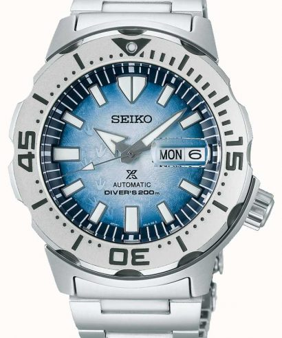 Seiko Prospex SRPG57K1 Save The Ocean Men's Watch