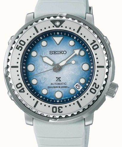 Seiko Prospex SRPG59K1 Save The Ocean Men's Watch