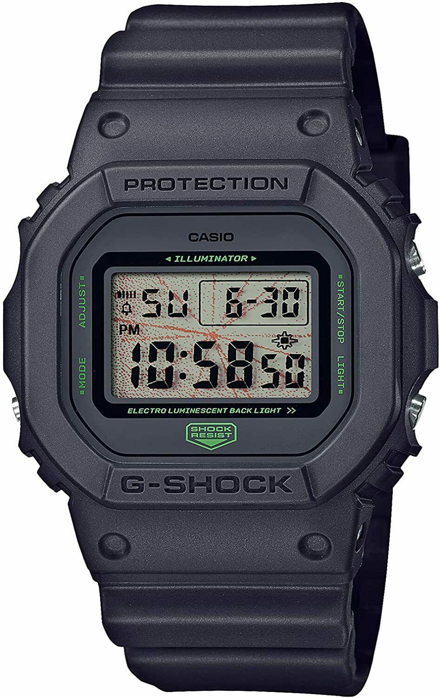 Casio G-shock DW-5600MNT-1 Men's Watch