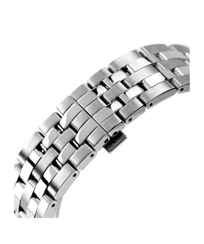 Seiko Presage SSA441J1 Silver Automatic Watch