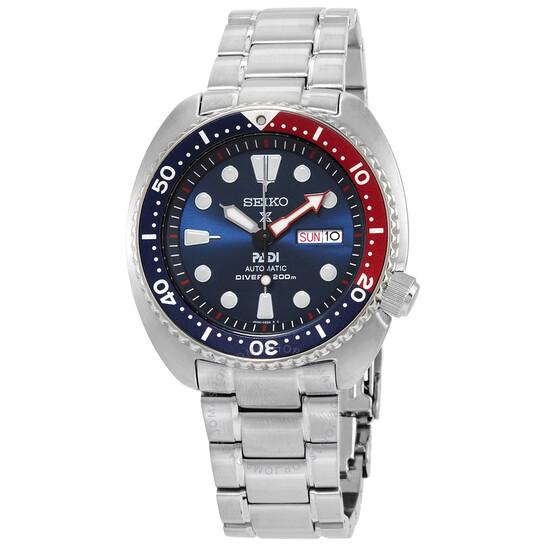 Seiko Prospex SRPE99K1 Blue Dial Automatic Watch