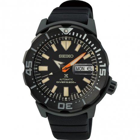 Seiko Prospex SRPH13K1 Black Series Men's Watch