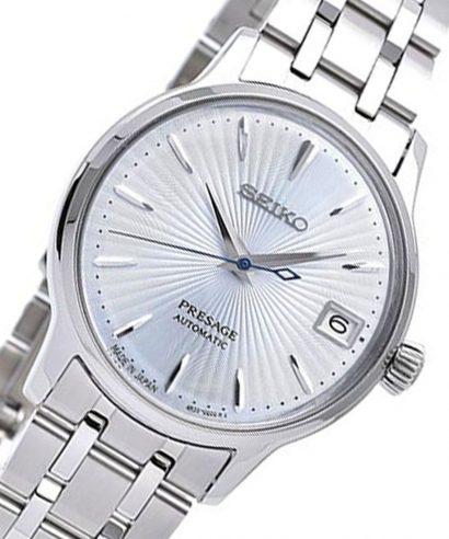 Seiko Prospex SRPE19J1 Cocktail Automatic Watch
