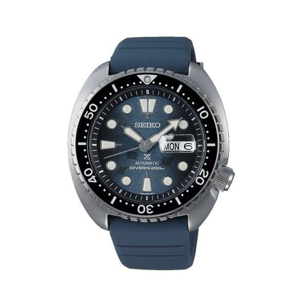 Seiko Prospex SRPF77K1 Save The Ocean Men's Watch